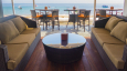 Fujairah's beachside bar Gonu reopens following renovation