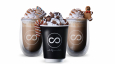 Icons Coffee Couture introduces festive menu