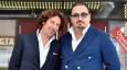 Italian Flair: a chat with Luigia founder Enrico Coppolla