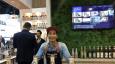 PHOTOS: UAE latte art champion, puts on masterclass at Gulfood