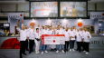 Team Europe wins Gulfood International Culinary League
