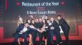 Il Borro takes top honour at Time Out Dubai Restaurant Awards 2019