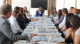 Industry experts meet for sustainability panel at Pierchic in Dubai