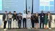 Food waste app wins NYU Abu Dhabi's annual hackathon
