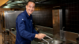 Generation of 'screaming chefs' like Gordon Ramsay is over says Fairmont Dubai exec chef
