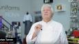 VIDEO: Ronai opens Dubai showroom with celebrity chef Brian Turner