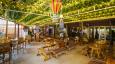 Dubai's Urban Bar and Kitchen launches summer tent