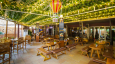 Dubai's Urban Bar and Kitchen launches summer tent