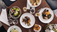The Loft at Dubai Opera launches summer menu