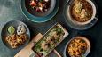 NYC chef designs Dubai's Moombai & Co.'s new menu