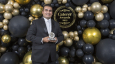 Atlantis The Palm steward cleans up at Caterer Middle East Awards