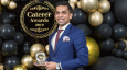Ossiano waiter picks up win at Caterer Middle East Awards 2019