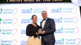 Sweet success for pastry chef at Caterer Middle East Awards