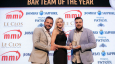 Caterer Middle East Awards: Garden on 8 is the Bar Team of the Year