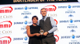 Luna Sky Bar lead bartender concocts a Caterer Middle East Awards win