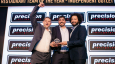 Pierchic catches team prize at Caterer Middle East Awards 2019