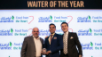 PHOTOS: All the Caterer Middle East Awards 2019 winners on stage!