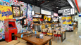 Asian street food concept opens at Dubai International
