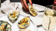 The Loft at Dubai Opera launches Oysters & Pearls ladies night