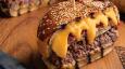 Saltbae burger restaurant opening in DIFC