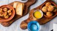 New menu launched at Dubai's RIVA Ristorante