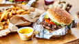 Five Guys joins Deliveroo Editions in Dubai