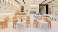 Healthy food restaurant for children to open in Dubai
