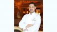 Emirates Palace appoints chef de cuisine