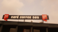 Founder of India's largest coffee chain found dead