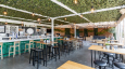 Maison Mathis refurbishment integrates sustainability initiatives