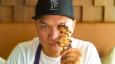 Reif Othman officially opens Dubai restaurant