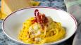 New menu at Dubai's Italian concept Luigia