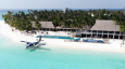 Maldives resort to host fours-hands dinners with Michelin-lauded chefs