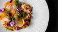 New menu focusing on seasonal and local produce at Boca Dubai