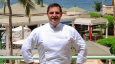 New executive chef appointment at Grand Hyatt Muscat