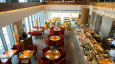 Zuma Dubai rises up World's 50 Best Bars top 100 list