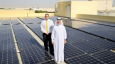 Emirates Flight Catering to invest in solar energy