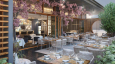 Latest Izu Ani restaurant ready to open