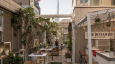 Botanist Gin rooftop garden reopens in DIFC