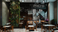 Emirati chef Khaled Al Saadi opens new restaurant Micro by PappaRoti at Dubai Mall