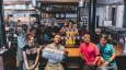 Nightjar Coffee Roasters to supply one-way beverage kegs in the Middle East