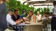 Mercure's The EXIT bar opens alfresco outdoor area