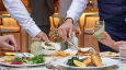 New business lunch menu launches at Avli by tashas in Dubai