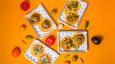 Business lunch menu launches at Maiz Tacos in Dubai's JLT