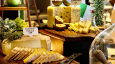 Daily cheese nights taking place at Dubai's Media One Hotel