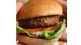 Dish 360: Zero Gravity's Beyond Burger with tomato jam