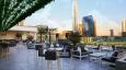 Sofitel Dubai Downtown's rooftop lounge gets Mediterranean makeover