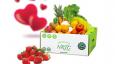 NRTC Fresh unveils Valentine's Day produce box