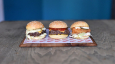 London burger and chicken brands to launch fusion restaurant in Dubai