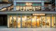Indian restaurant Bombay Borough opens at DIFC